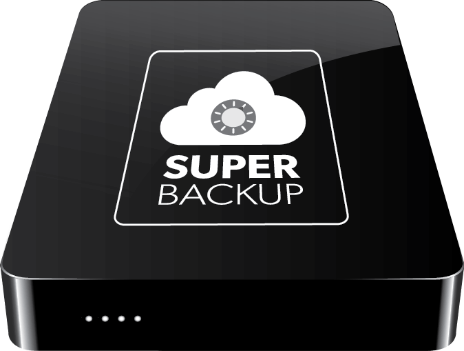 Back Up Logo
