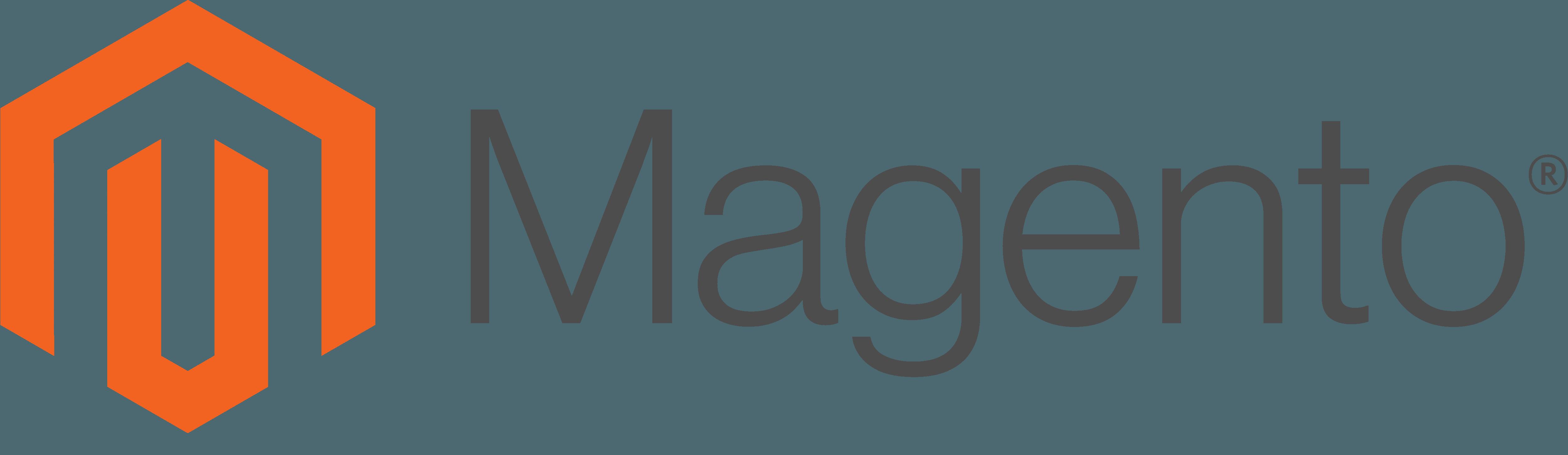 Magento_logo