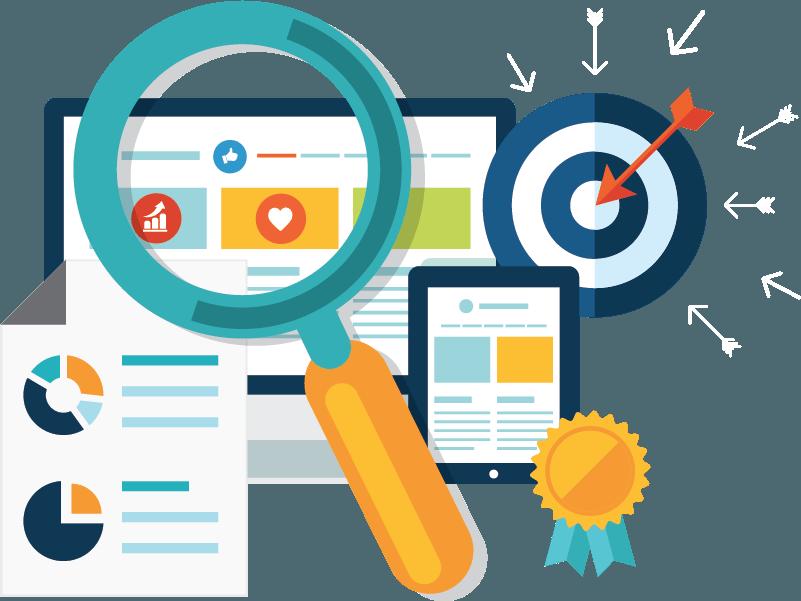 Website Audit Header