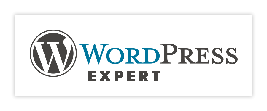 WordPress-Expert-Logo
