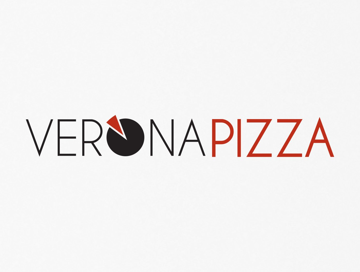 Verona Pizza Logo