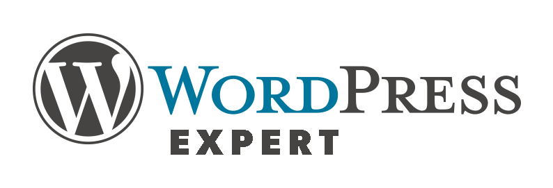 WordPress Expert Logo