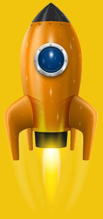 Rocket Alone