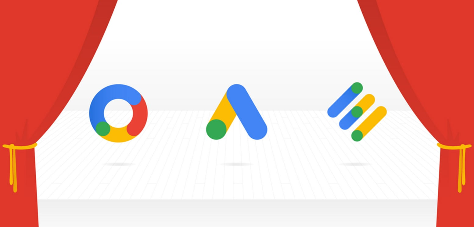 Google Is Rebranding Its Advertising Products